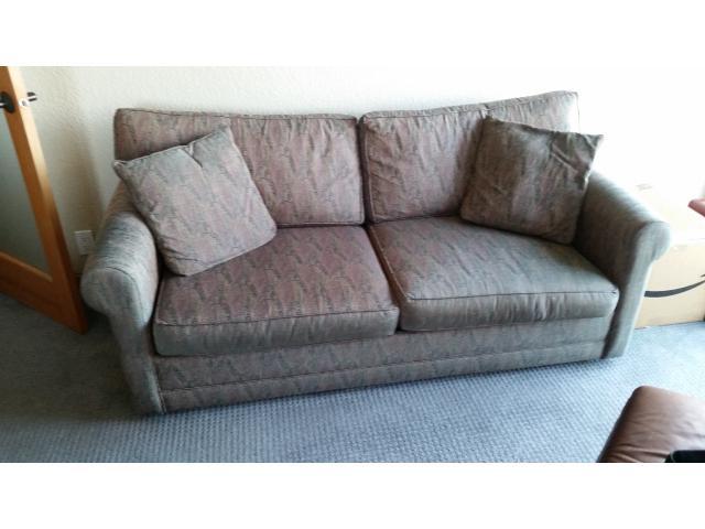 Love Seat Sleeper Sofa Half Price