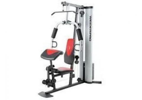 Weider Pro Home Gym