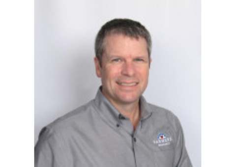 Michael Fitzsimonds - Farmers Insurance Agent in Tillamook, OR